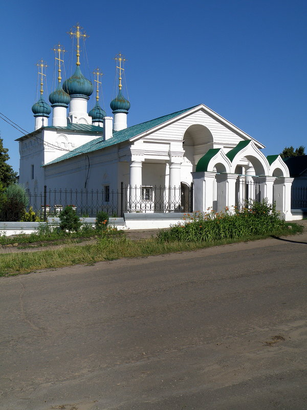 Храм - Vlad Сергиевич