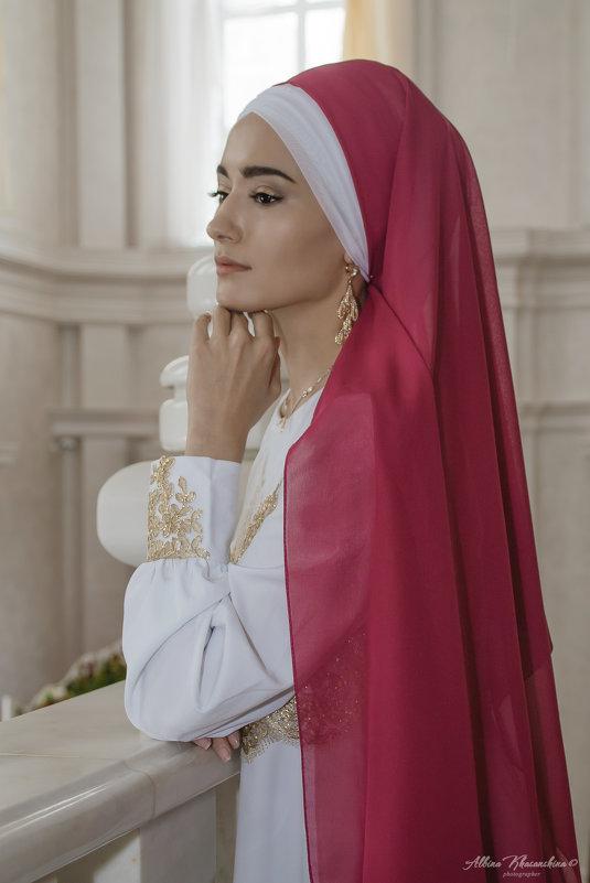 Мусульманка - Альбина Хасаншина