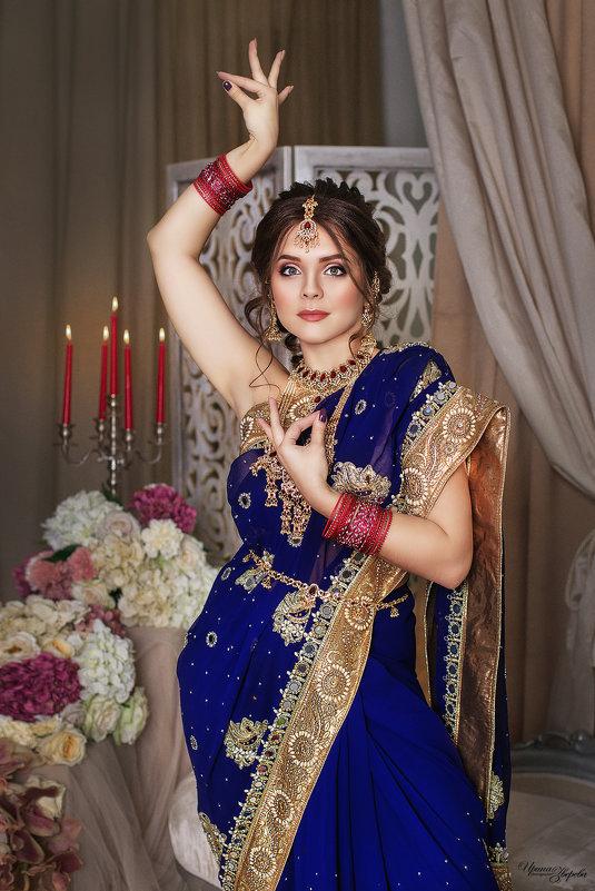 Принцесса Индии - Irina Zvereva