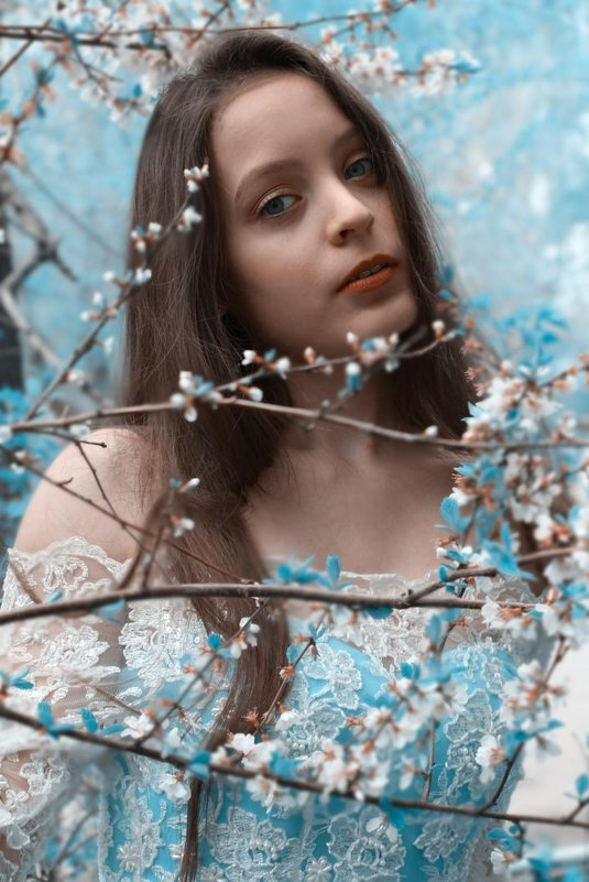 Прекрасная Алиса - Alena Legotkina