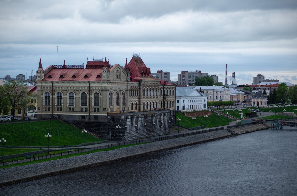 Рыбинск - Наталья Левина