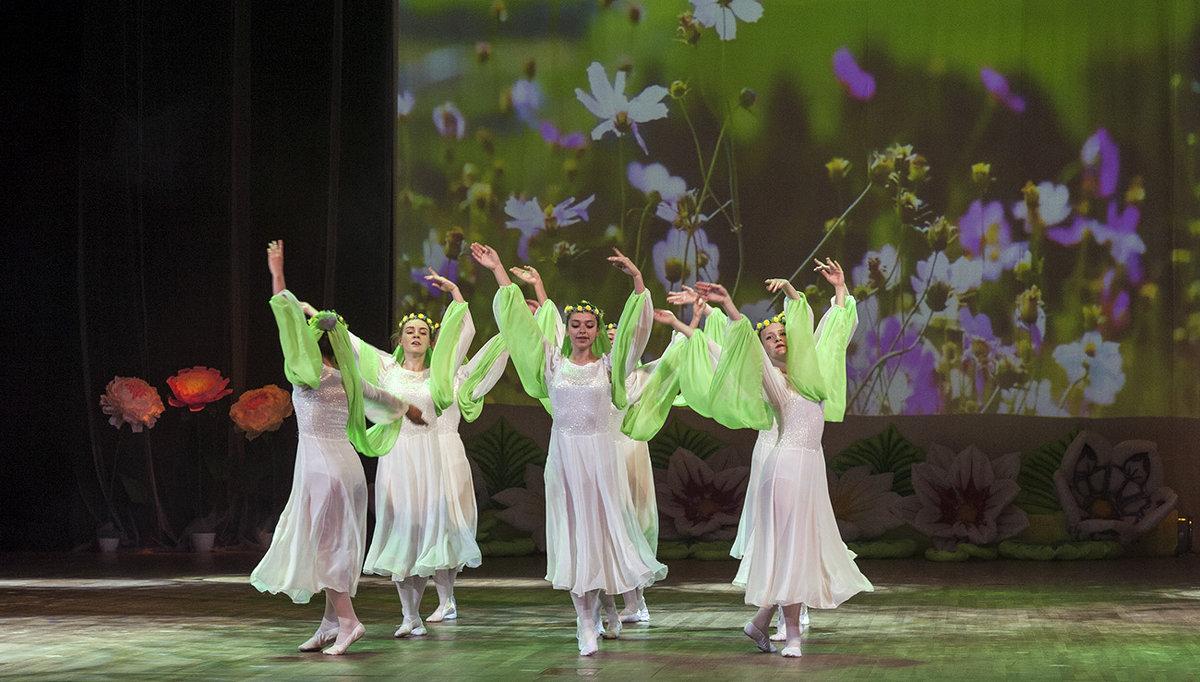 Весна - Юрий Васильев