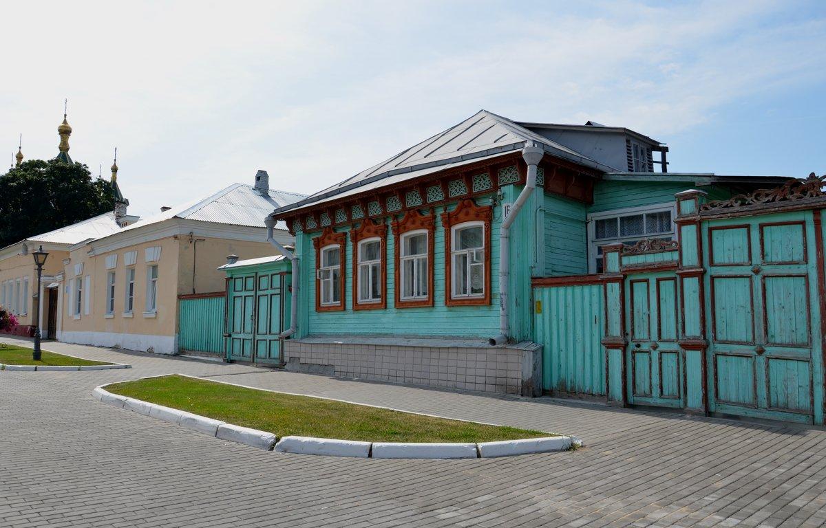 Коломна - Ольга Соловьева