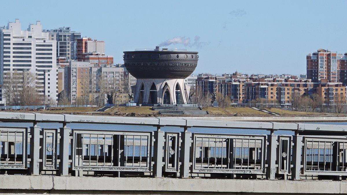 ЗАГС (в форме казана) в Казани - Ирина Козлова