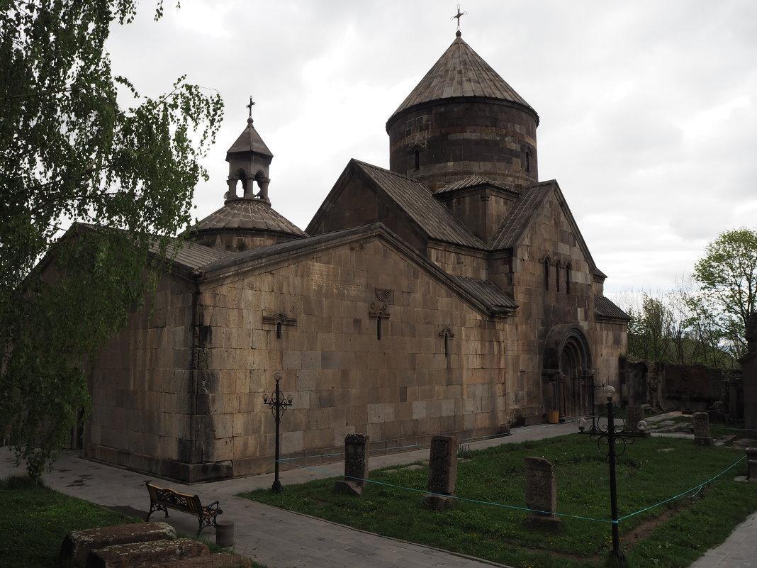Храм - Митяй Митрич