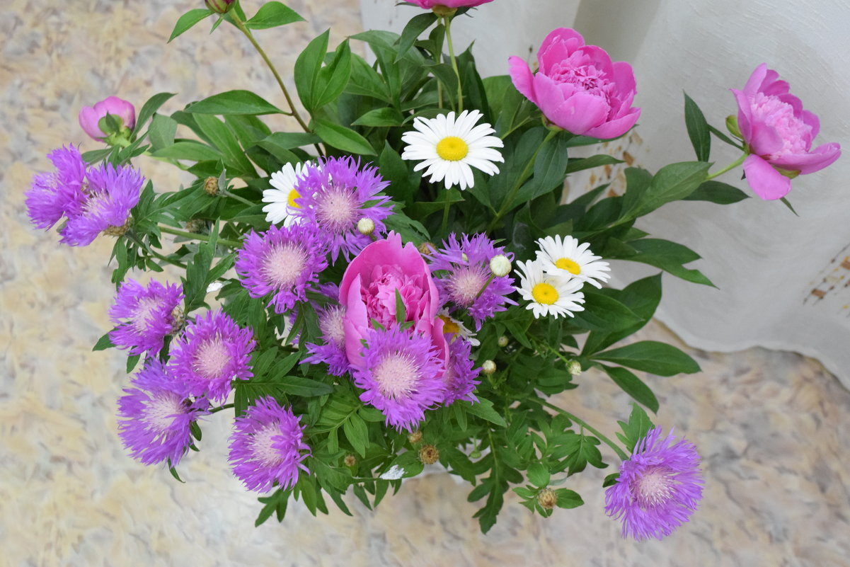 цветы - Юрий