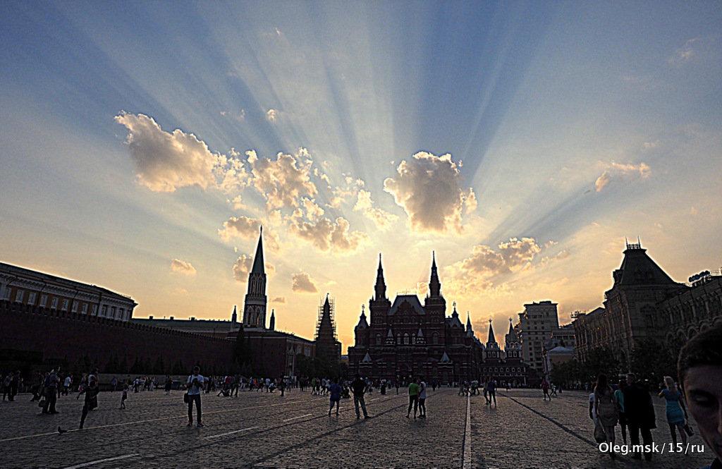 что остается после солнца - Олег Лукьянов