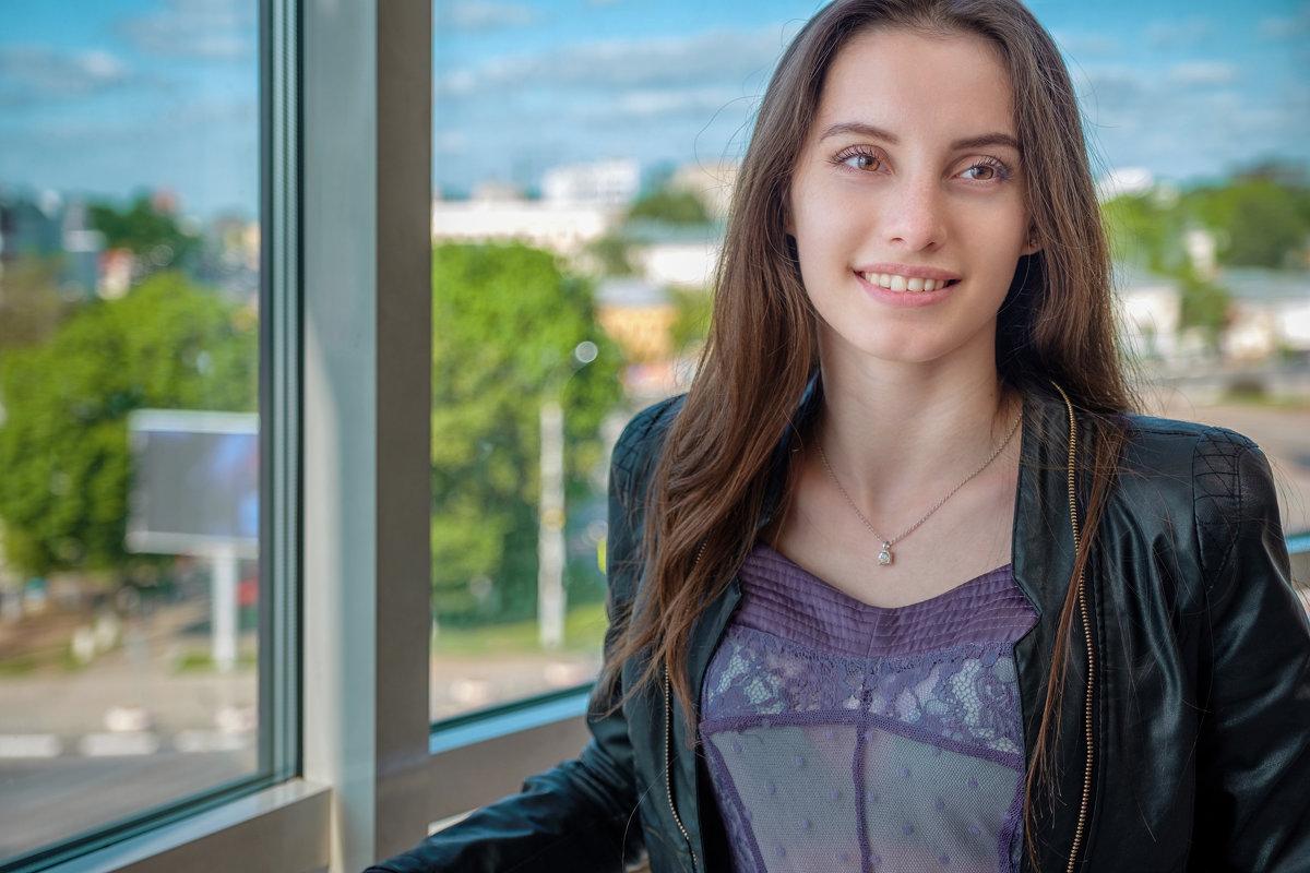 Татьяна - Алексей Яшин