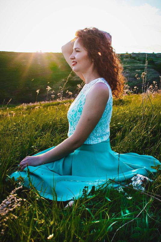 Алия - Оксана Баллыева