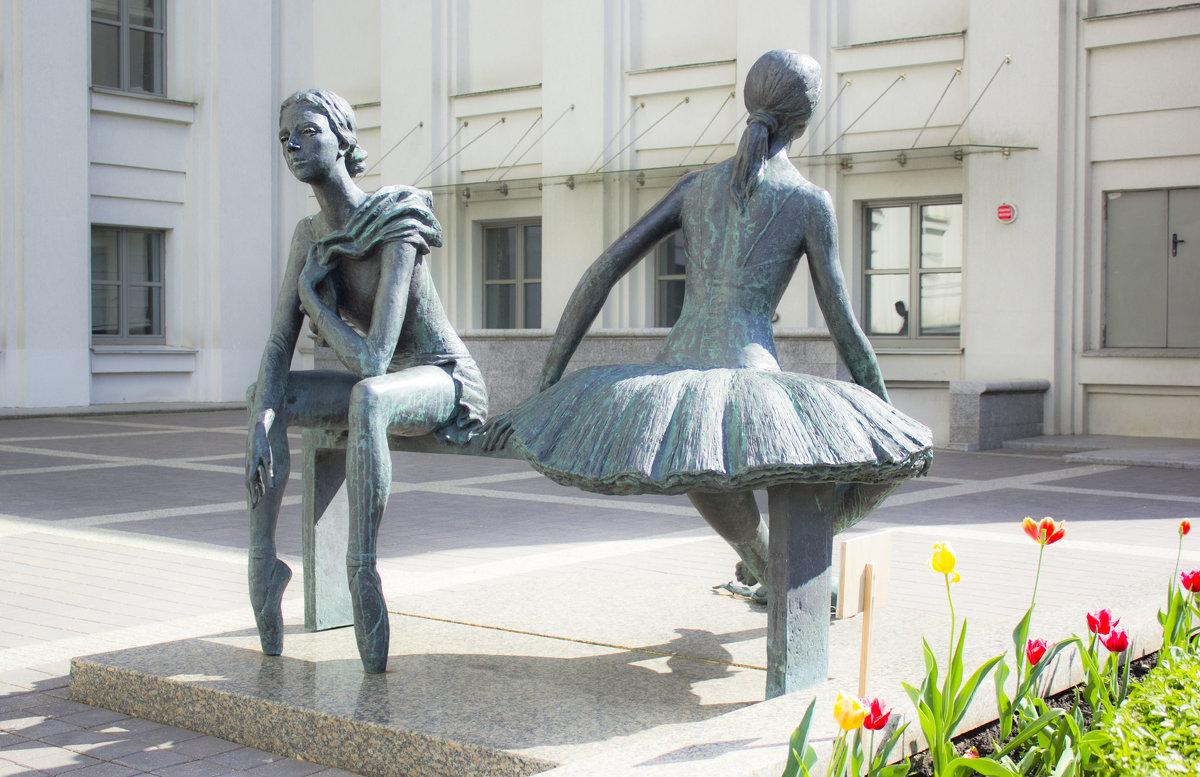 Балерины - Светлана З