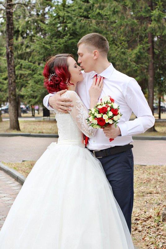 Виктор и Анна - Юлия Долгополова