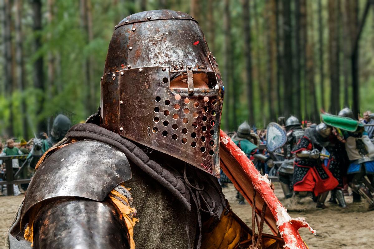 Рыцарь - Nn semonov_nn