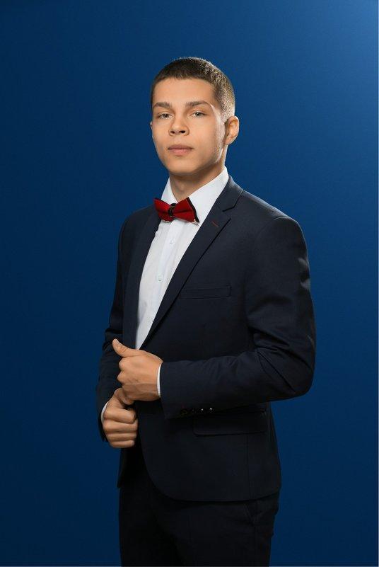 Илья - Михаил Тарасов