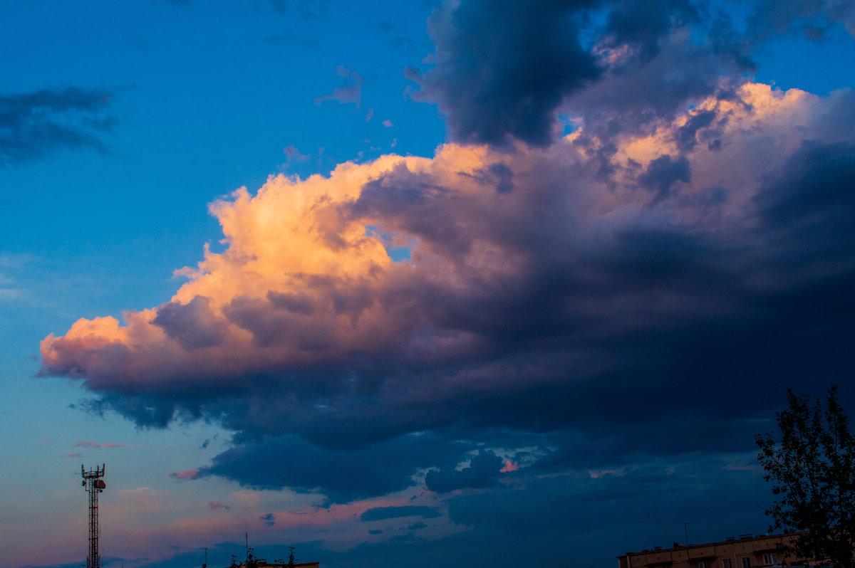 Облако 5 - Виктор21 Бардин
