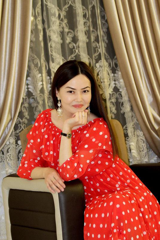 Айгерім - Алтынбек Картабай