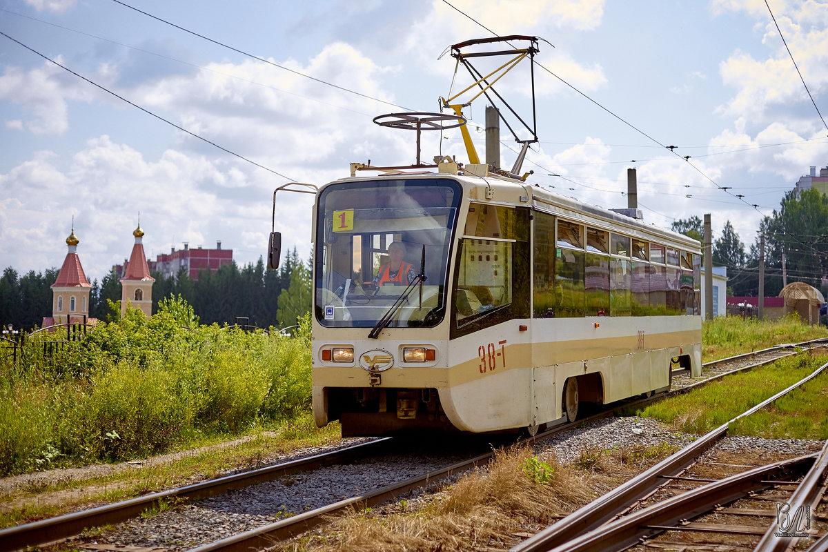 Трамвайчик - Владислав Левашов