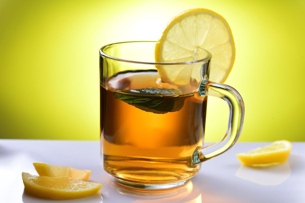 чай - Alexander