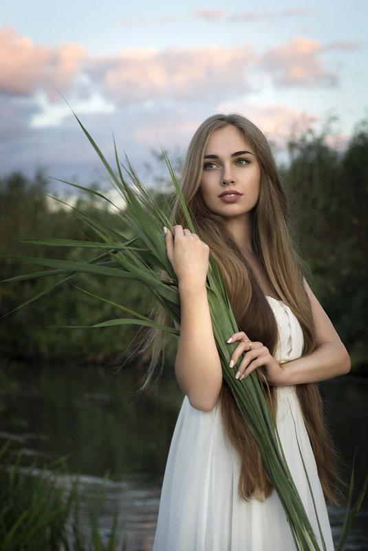 *** - Viktoria Anufrieva