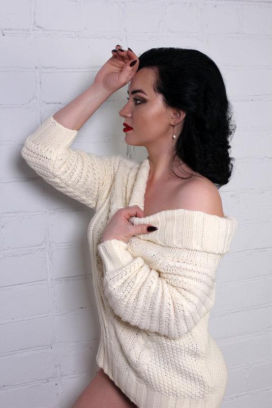 я - Светлана Краснова