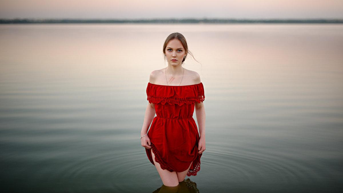 Татьяна - Антон Дятлов
