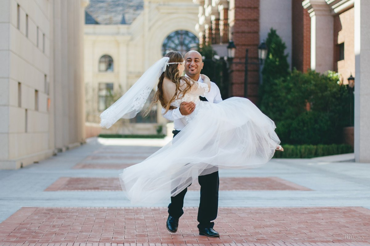 Свадьба - Ольга Фефелова