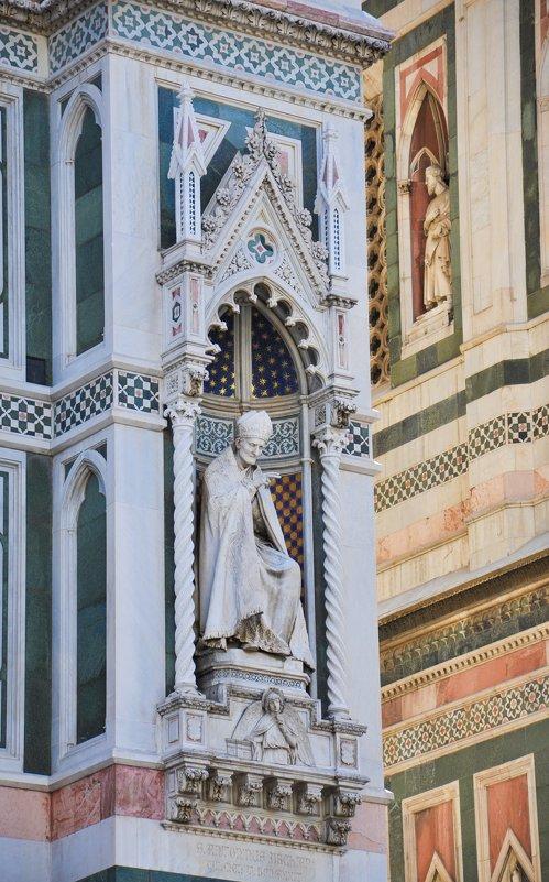 Архитектура Флоренции - Liudmila Antonova