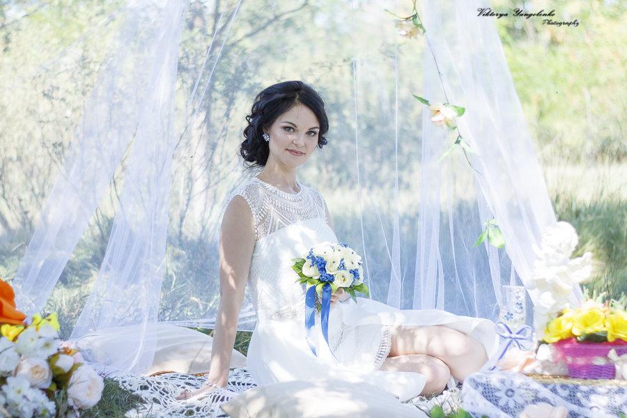 МАРИНА - Виктория Янголенко
