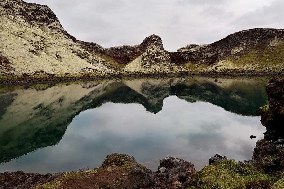 Зеркало для облаков - Марина Лукина