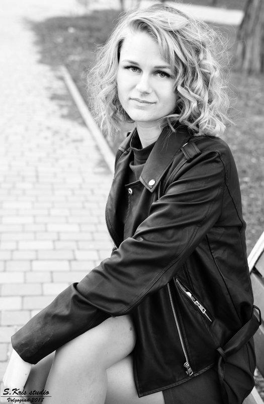 Татьяна - Кристина Бессонова