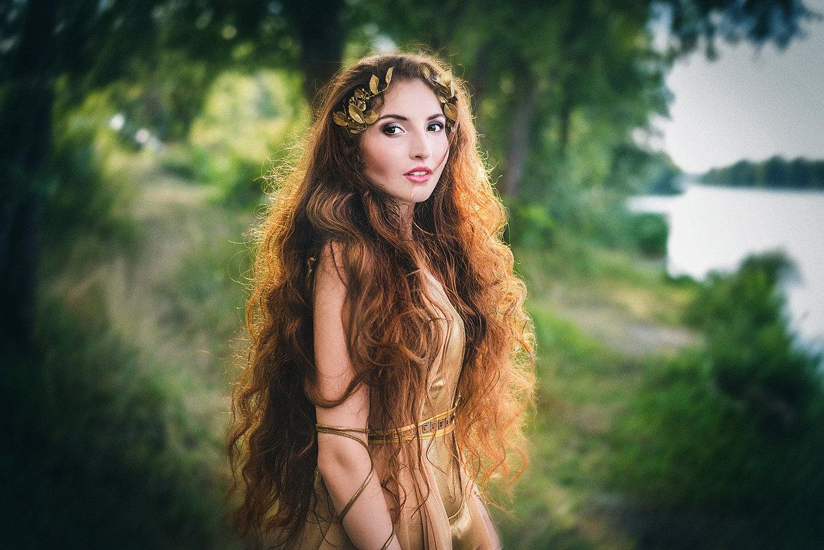 Margo - Татьяна Долгачева