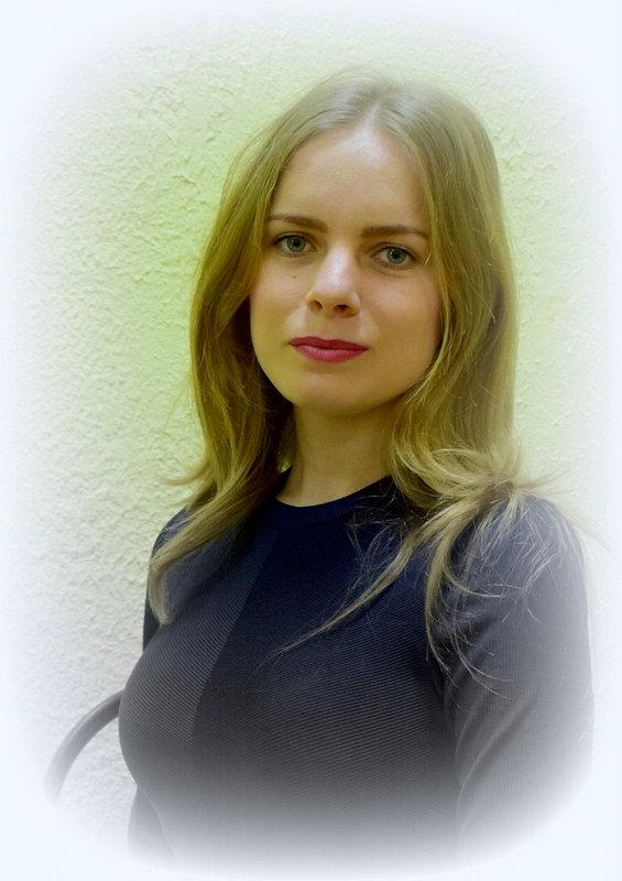 Анастасия - A. SMIRNOV
