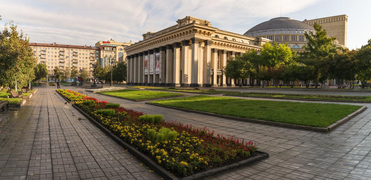 оперный театр - cfysx