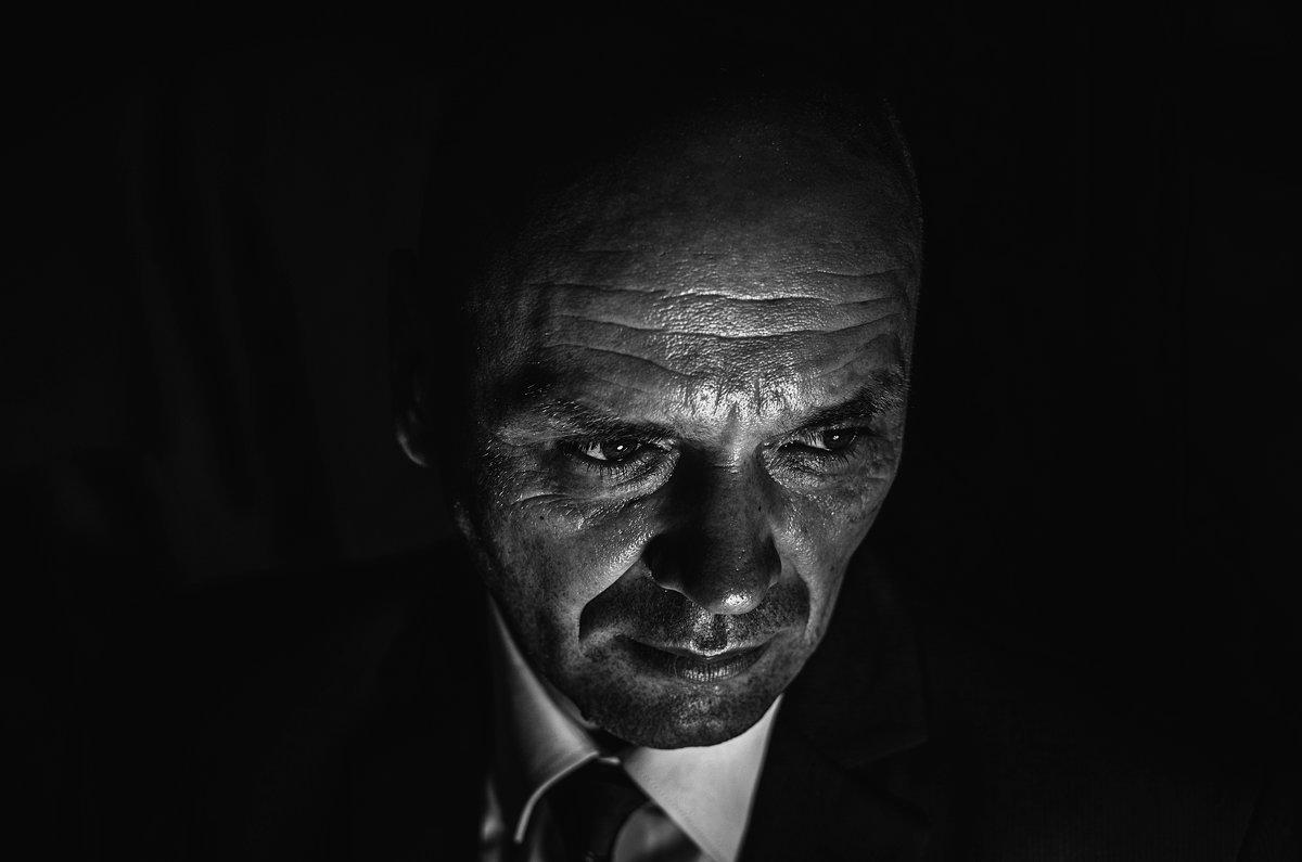 Silent Assassin - Виталий Шевченко