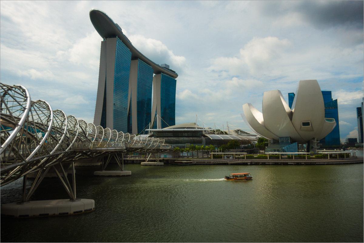 Сингапур - алексей афанасьев