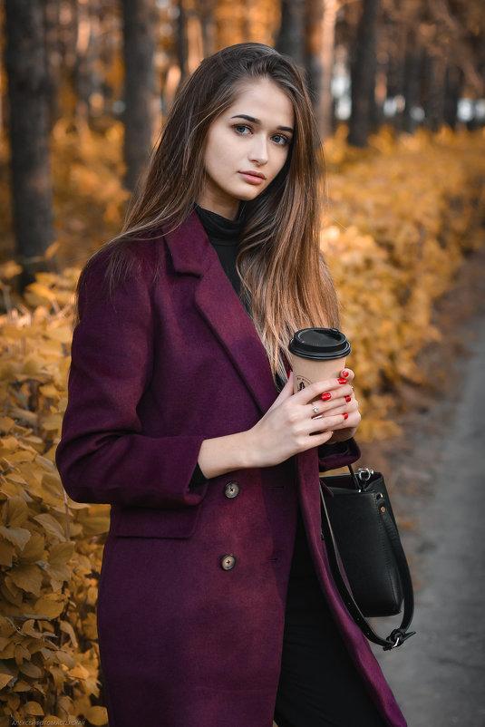 Осенние фотосеты - АЛЕКСЕЙ ФОТО МАСТЕРСКАЯ