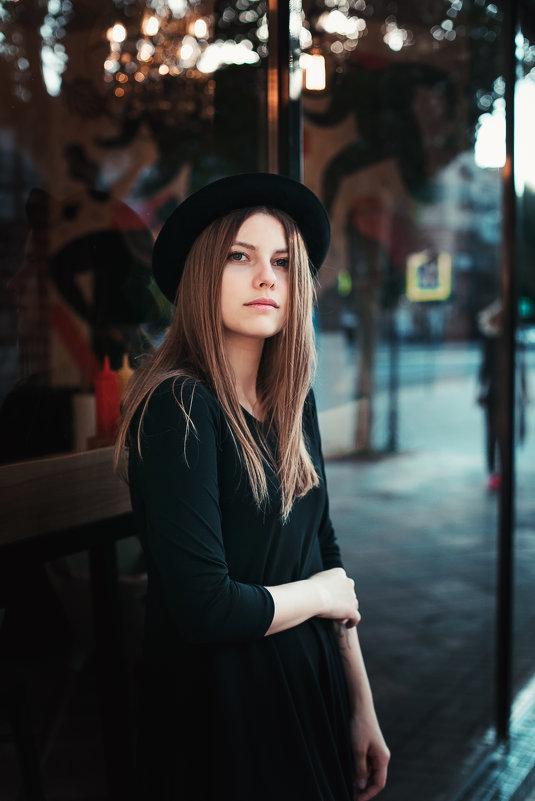 Осень - Ирина Штрейс