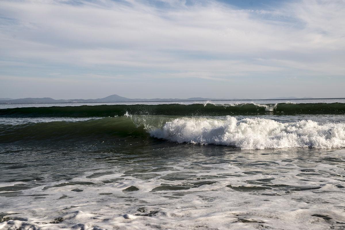 Море - Дмитрий