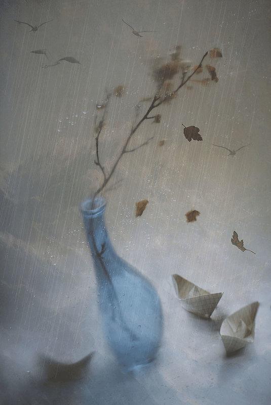 Унесенные ветром... - Liliya
