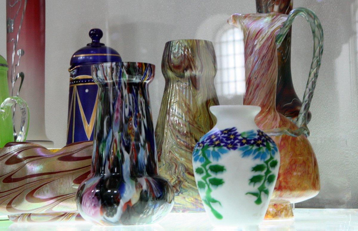 Цветное стекло - ZNatasha -