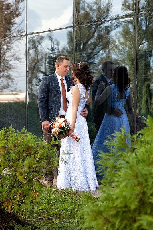 свадьба - Виктория
