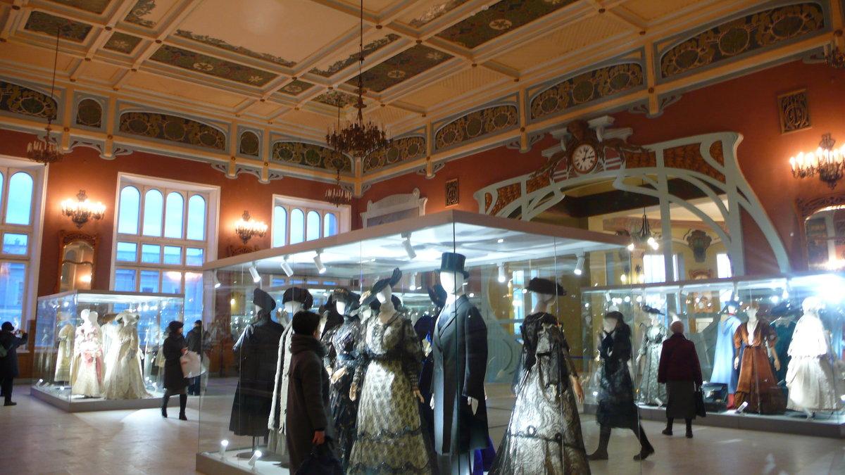Витебский вокзал - Таэлюр