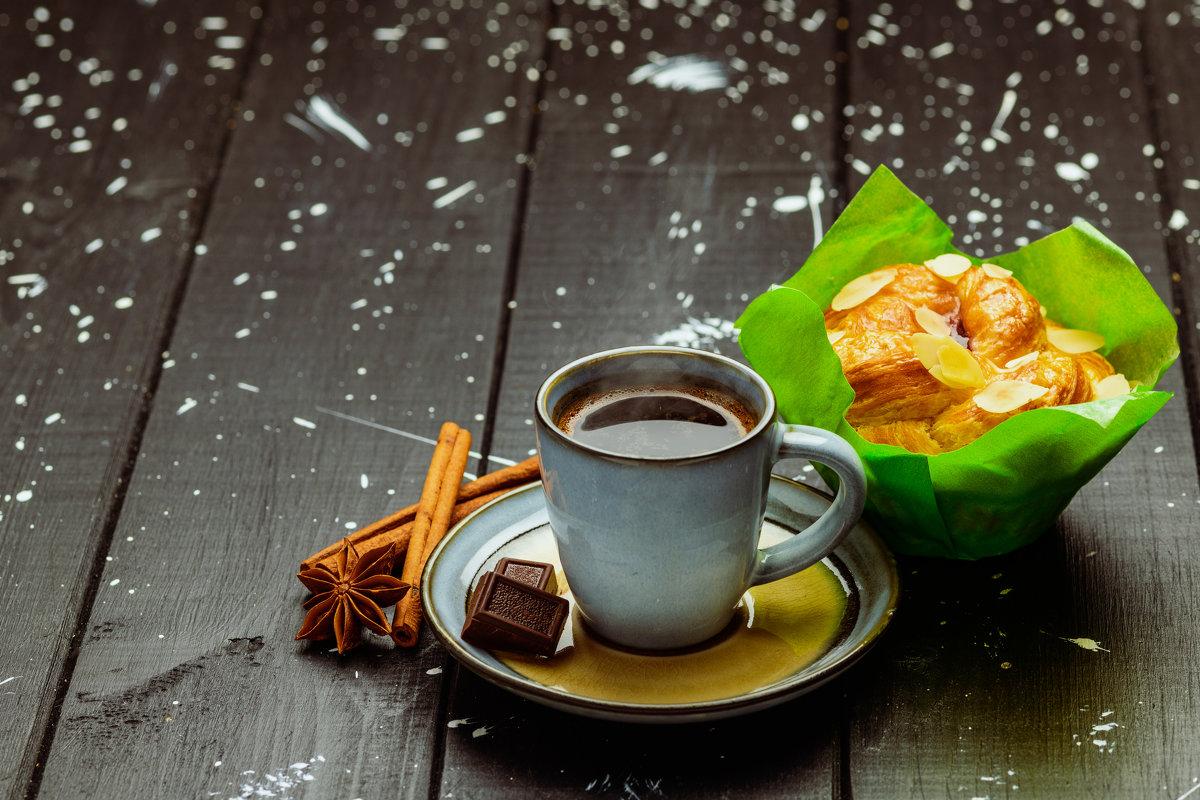 Coffee - Артем Песецкий