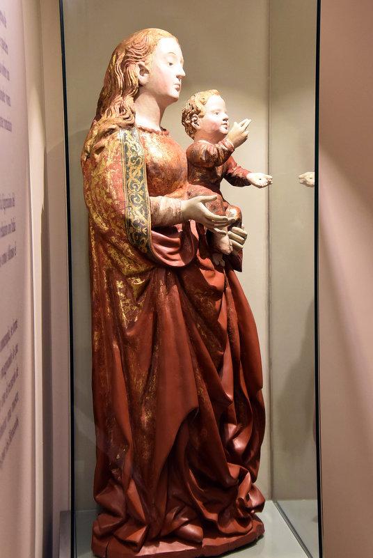 Монастырь Монсеррат Montserrat Monastery - Валерий Подорожный