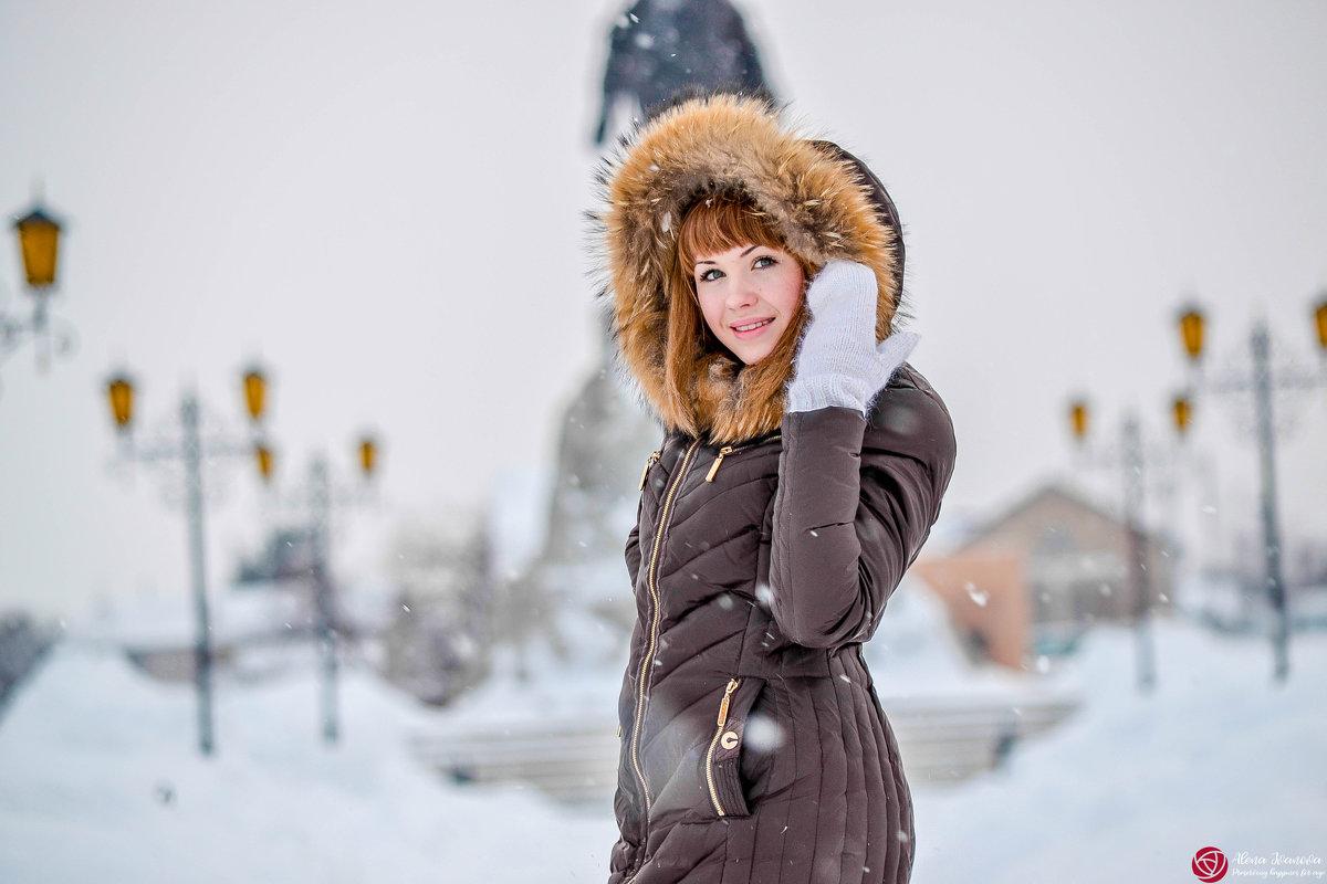 Алина - Алена Иванова