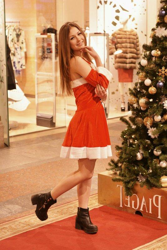 Веселого Рождества! - Михаил Андреев
