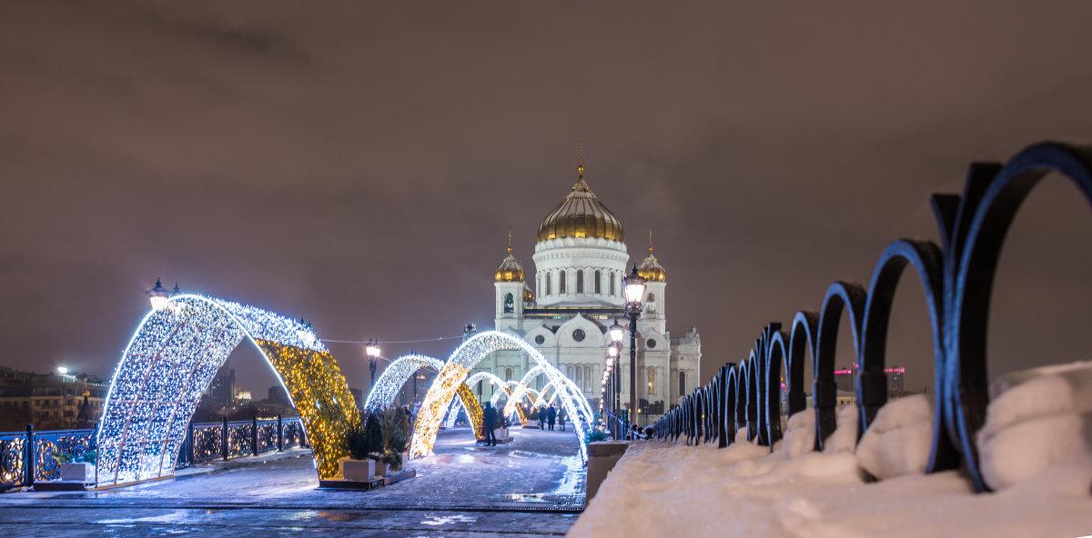 В новогоднюю ночь - Владимир Брагилевский