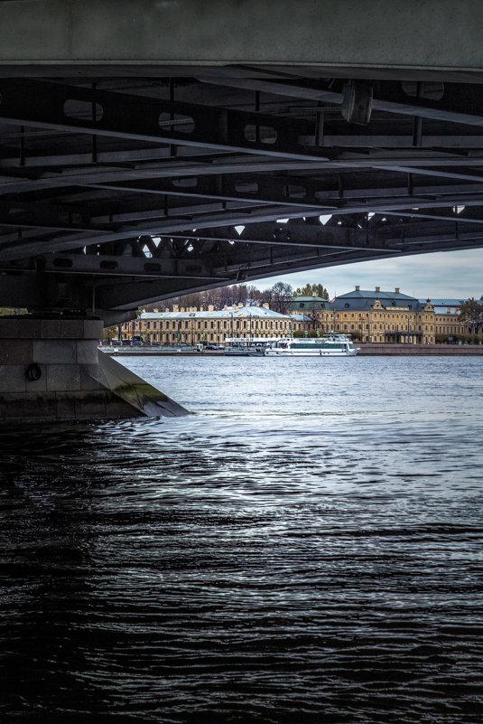 Санкт-Петербург - Игорь Свет
