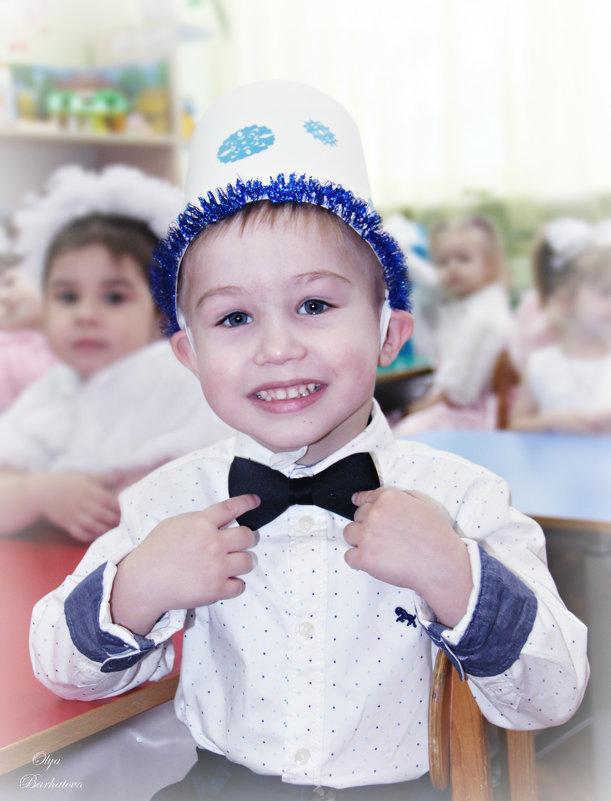 Детки- конфетки - Ольга Бархатова