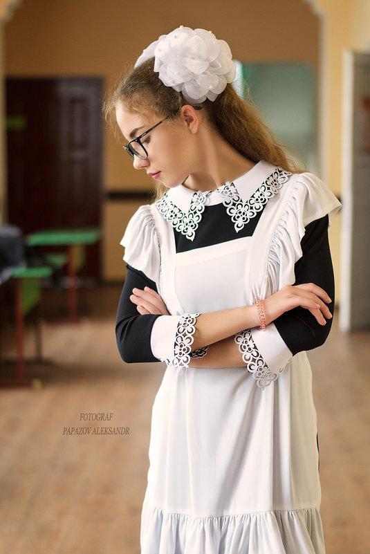 Выпускница Катя - Alexandr Papazov