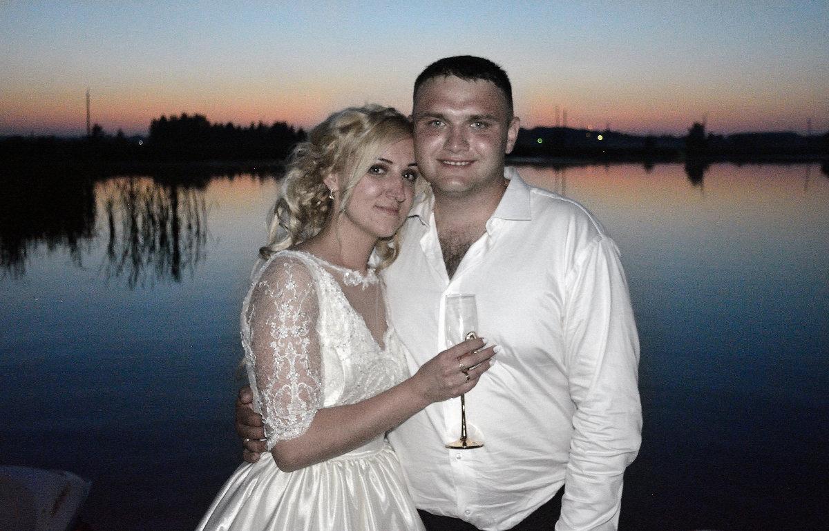 Свадьба - Валерий Баранчиков